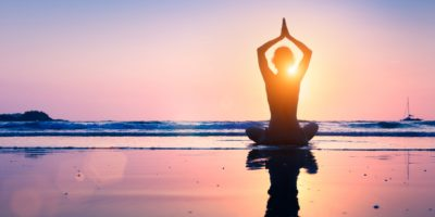yoga retreats